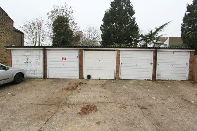 Parking/garage to rent in Titchfield Road, London