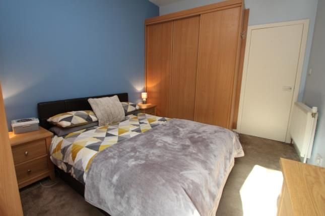 Bedroom of Murdieston Street, Greenock, Inverclyde PA15