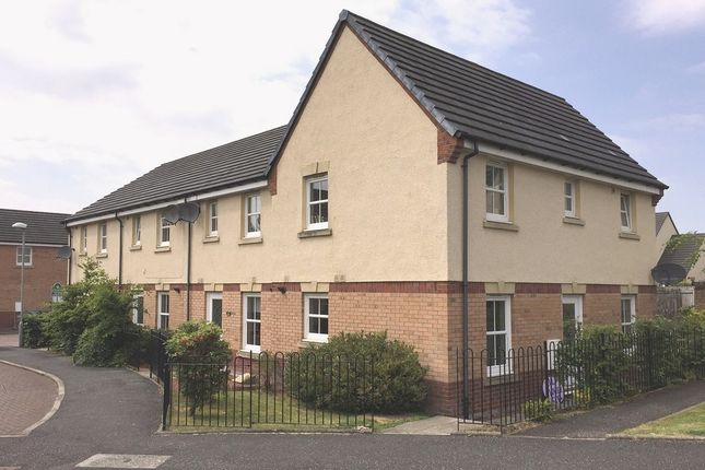 Thumbnail Terraced house to rent in Reid Crescent, Bathgate