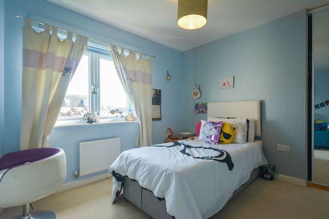 Bedroom Two of South Quarry Boulevard, Gorebridge EH23