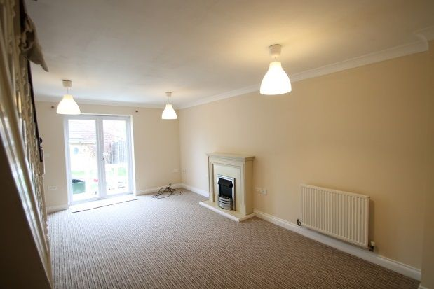 Thumbnail Property to rent in Cromwell Close, Bromley