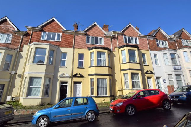 Thumbnail Terraced house for sale in Addison Road, North Hill, Plymouth