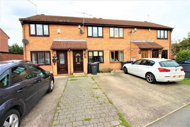 Thumbnail 2 bedroom terraced house to rent in California Drive, Catcliffe, Rotherham