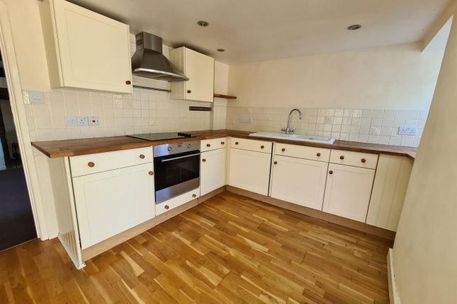 Thumbnail Property to rent in Butterleigh, Cullompton