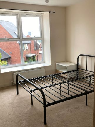 Main Bedroom  of Lavender Way, Sheffield S5