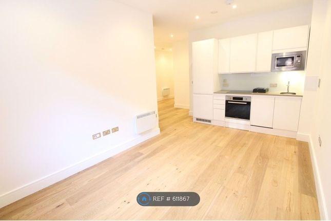 Thumbnail Flat to rent in The Landmark, Luton
