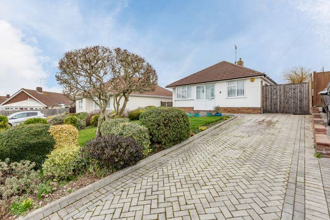 3 bed detached bungalow for sale in Dene Walk, Longfield DA3