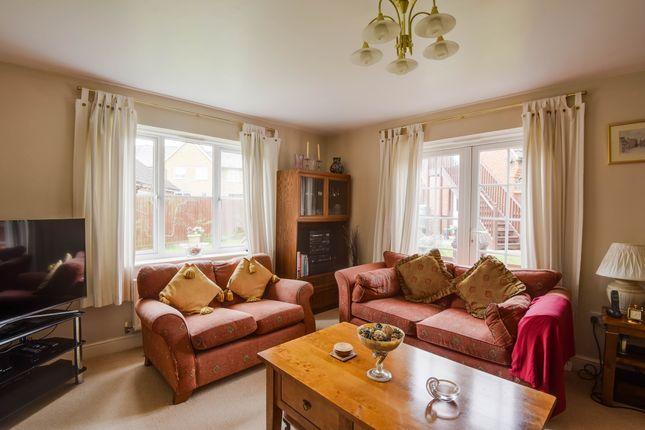 Lounge of Mandeville Walk, Flitch Green, Dunmow, Essex CM6