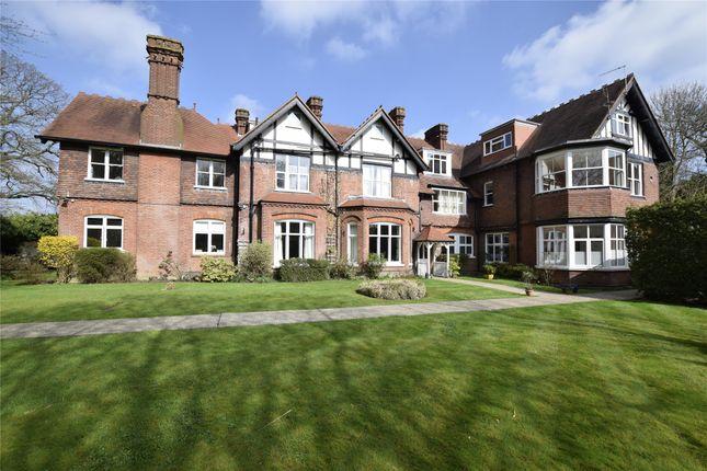 Thumbnail Flat to rent in Lovibonds Avenue, Orpington, Kent