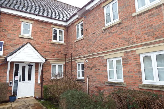 2 bed flat to rent in Wade Court, Hatherley Lane, Cheltenham, Gloucestershire GL51