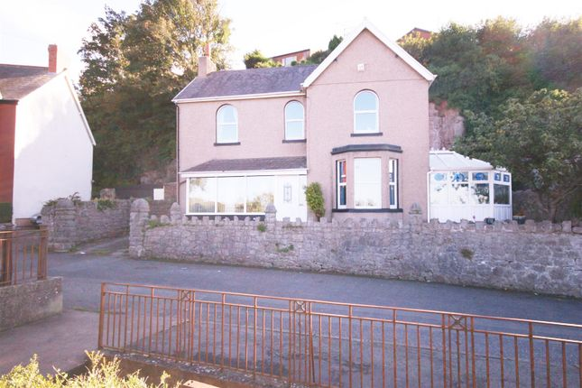 Thumbnail Property for sale in Abergele Road, Old Colwyn, Colwyn Bay