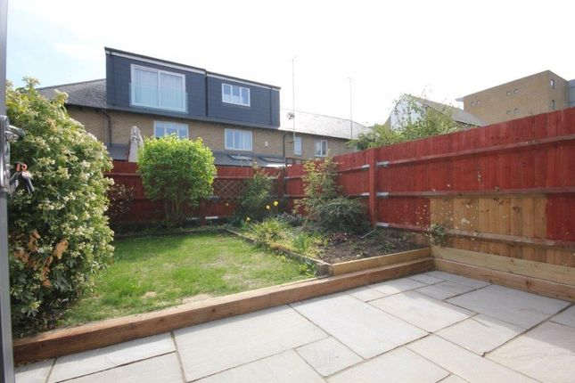 Thumbnail Terraced house for sale in Magellan Place, Isle Of Dogs, London