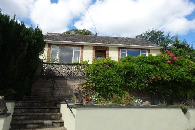 Thumbnail Detached bungalow for sale in Uphill Road, Hangerberry, Lydbrook