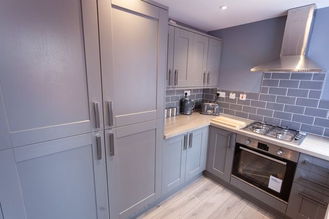 Thumbnail Terraced house to rent in Connaught Road, Kensington, Liverpool