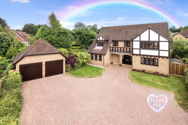 5 bed detached house for sale in Ryders, Langton Green, Tunbridge Wells TN3