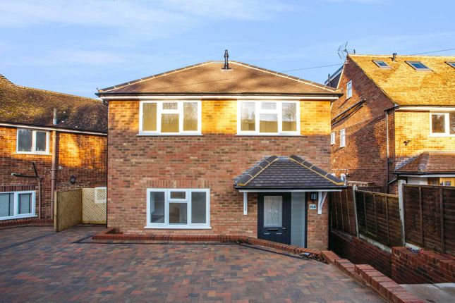 Thumbnail Detached house for sale in Ridgeway, Berkhamsted
