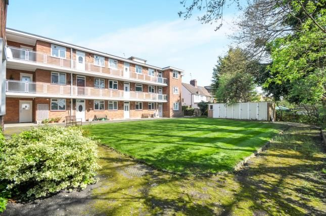 Thumbnail Flat for sale in Crystal View Court, Winlaton Road, Bromley, .