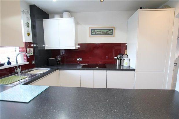 Kitchen of Waters Edge, Ingol, Preston PR2