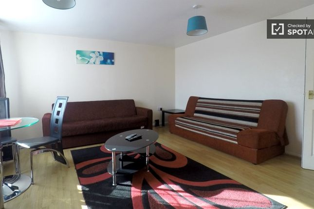 Thumbnail Property to rent in Billet Road, London