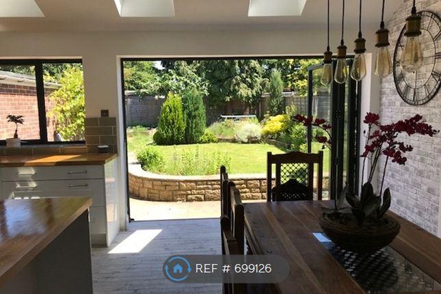 Thumbnail Detached house to rent in Landor Road, Whitnash, Leamington Spa