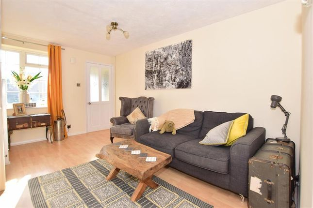 Thumbnail Terraced house for sale in Mapledown Close, Southwater, Horsham, West Sussex