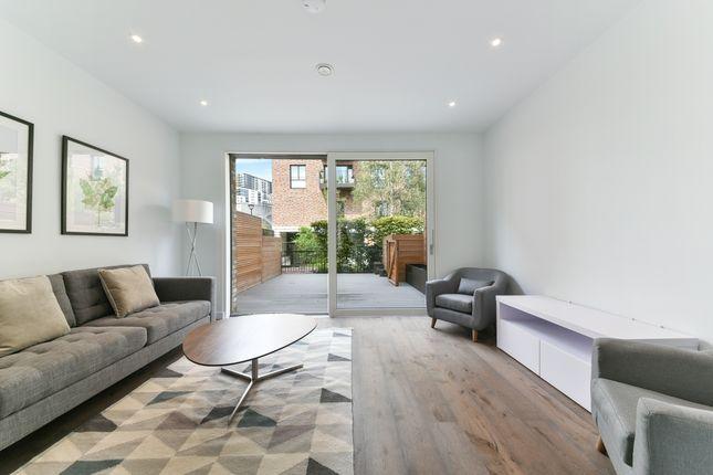 Thumbnail Property to rent in Wansey Street, Elephant Park, Elephant & Castle