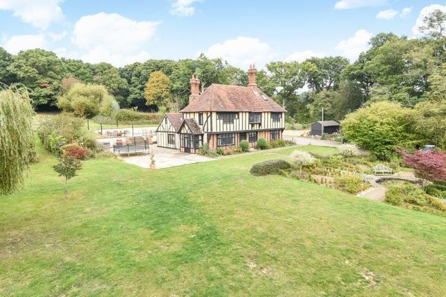 Thumbnail Detached house for sale in Cowfold Road, West Grinstead, Horsham