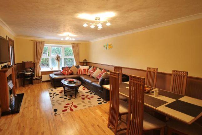 Lounge of Upton, Woking, Surrey GU21