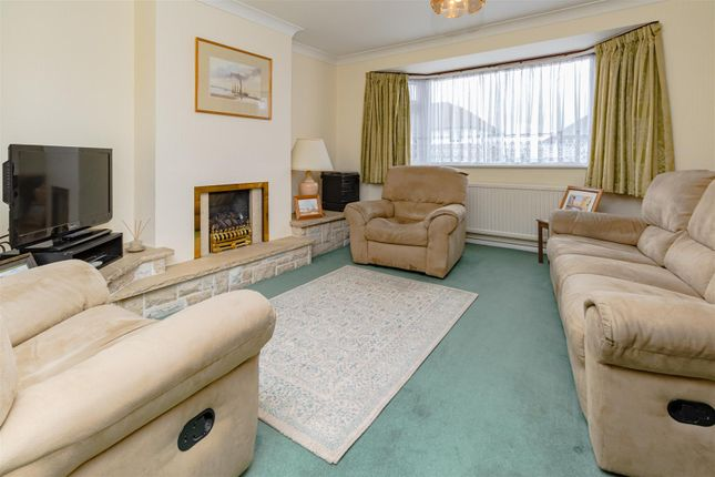 Reception Room of Carrington Avenue, Borehamwood WD6