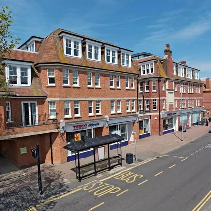 Thumbnail Flat to rent in Meads Street, Eastbourne