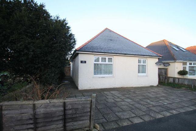 2 bed detached bungalow for sale in Heath Gardens, Sandown