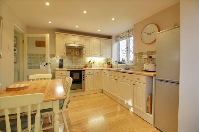 Kitchen/B'fast of Sycamore Road, Farnborough, Hampshire GU14