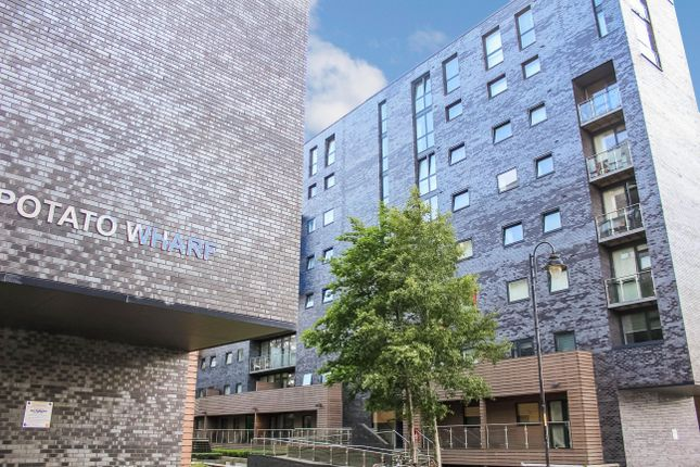 2 Bed Flat For Sale In Potato Wharf Manchester M3 Zoopla