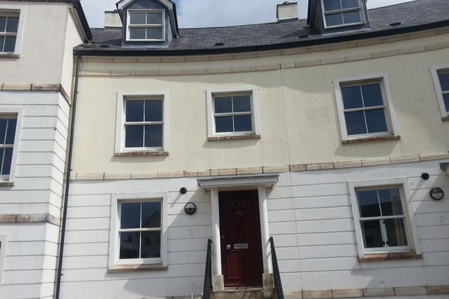 Thumbnail Property to rent in Royffe Way, Bodmin