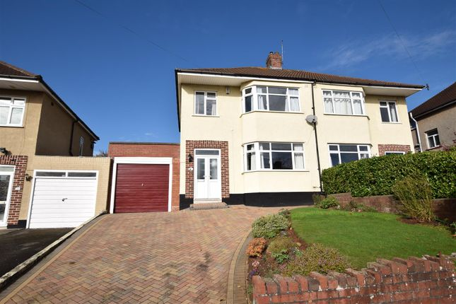 Thumbnail Property for sale in Arbutus Drive, Bristol