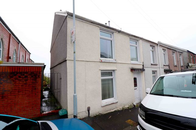 Terraced house for sale in Pentremalwed Road, Swansea, West Glamorgan SA67Bp