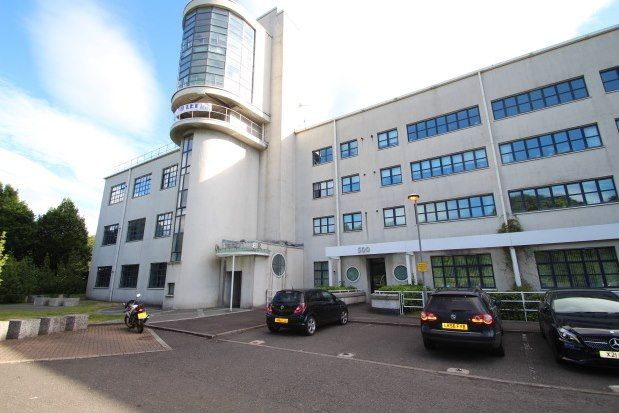 Thumbnail Flat to rent in Shieldhall Road, Glasgow