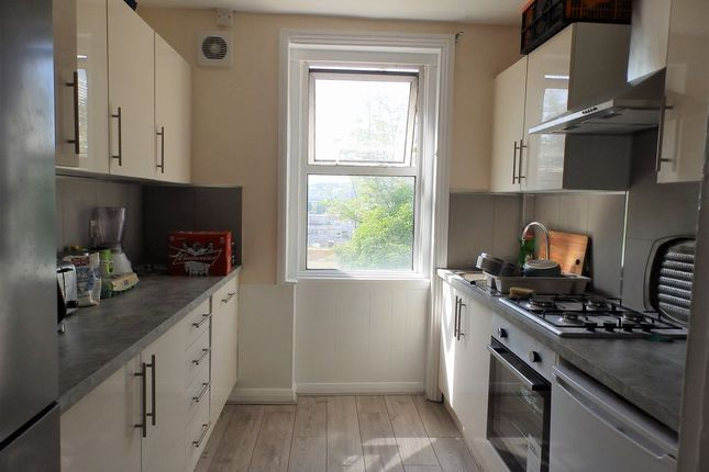 Thumbnail Town house to rent in White Street, Brighton, East Sussex