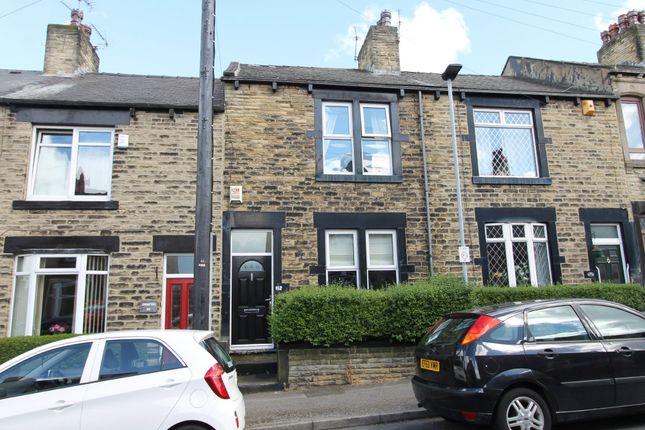 Thumbnail Terraced house to rent in 112 Blenheim Road, Barnsley
