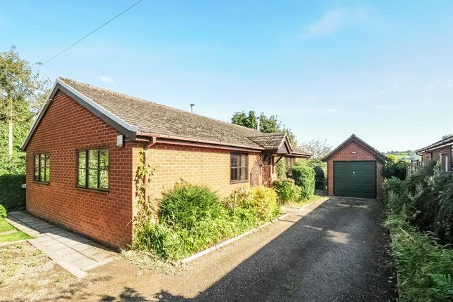 3 bed detached bungalow for sale in Hay On Wye 5 Miles, Painscastle