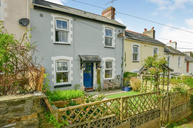 Thumbnail Property for sale in Underwood Road, Plympton, Plymouth