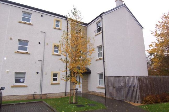 External of Thorny Crook Crescent, Dalkeith EH22
