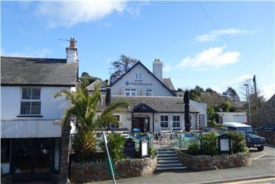 Photo 2 of Public House/Restaurant, Porters Cove, Abersoch, Gwynedd LL53