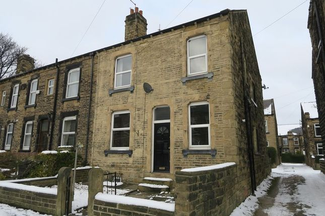 Thumbnail Terraced house to rent in New Park Street, Morley, Leeds