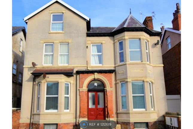 Thumbnail Flat to rent in Southport, Southport