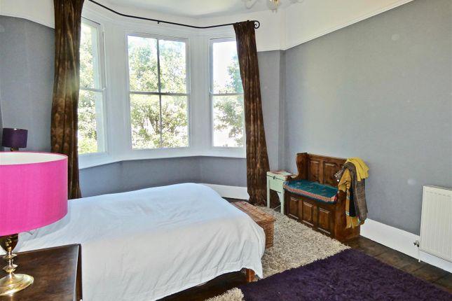 Quiet Main Bedroom