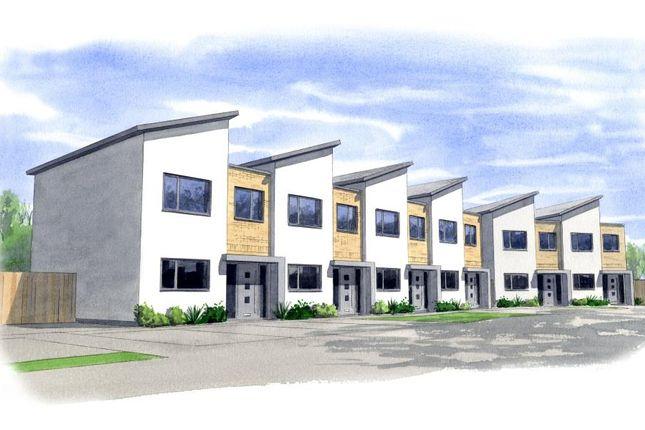 Thumbnail Land for sale in Staplehurst Road, Milton Regis, Sittingbourne