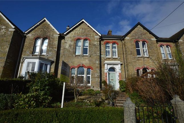 Thumbnail Terraced house for sale in Manley Terrace, Liskeard, Cornwall