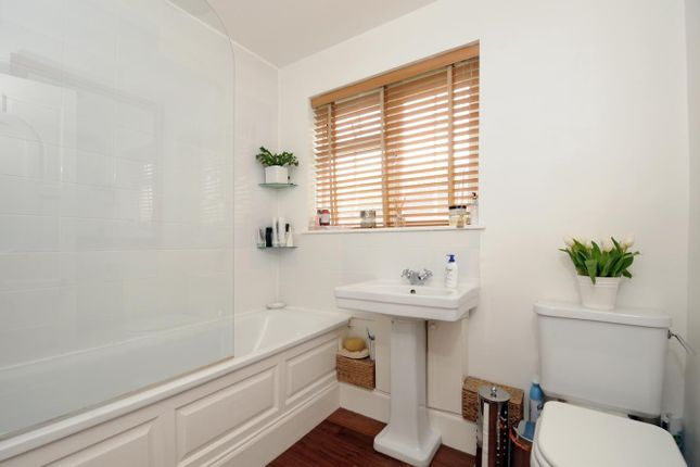 Thumbnail Semi-detached house for sale in College Gardens, London