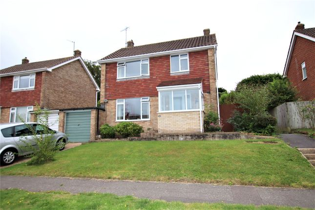 3 bed detached house for sale in Winchester Way, Eastbourne BN22